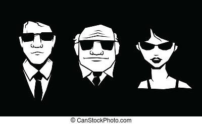 mafia, pueblos