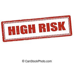 magas rizikó