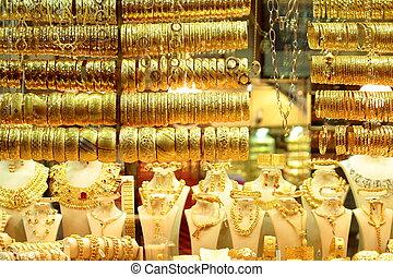 magasin, jewelery, turc
