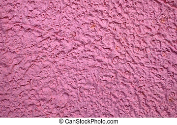 pink papier mache texture blank paper background