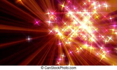 magia, gwiazdy