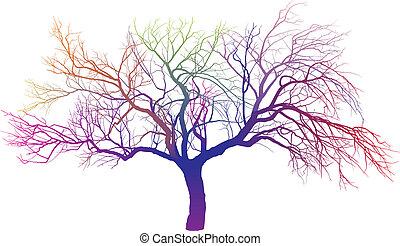 Magic Apple Tree