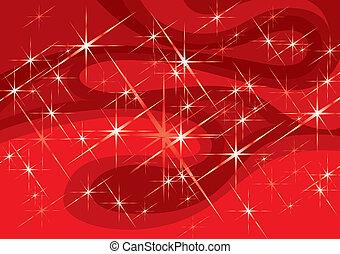 Magic Background (illustration)