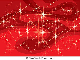 Magic Background (vector)