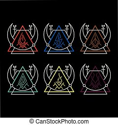 magic elemental rune