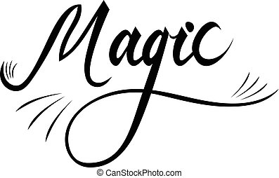 Image result for word magic clipart