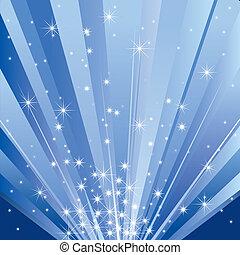 Magic Light (vector) - Magic Light