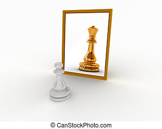 mirror - magic mirror