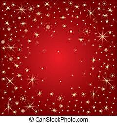 Magic Stars (vector)