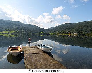 Magical Fjord