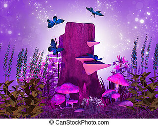 magical night -  dreamyland