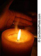 Magical Prayer