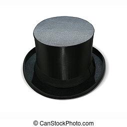 Magician hat