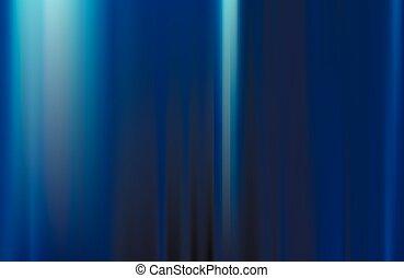 magisches, verwischt, farben, hintergrund., hell, vektor,...
