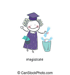 Magistrate