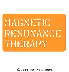 magnetic resonance sign