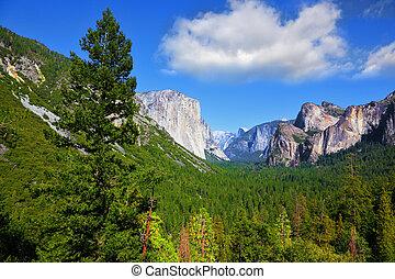 Magnificent panorama