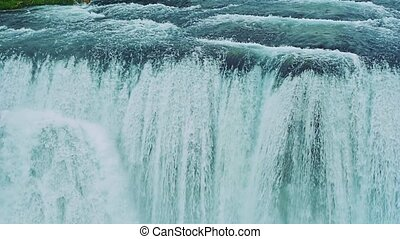 Magnificent Waterfall Strbacki Buk - Beautiful waterfall...