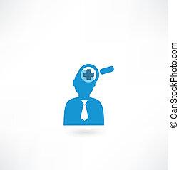 magnifier, 人