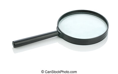 magnifier, 隔離された