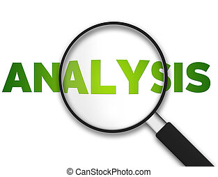 Magnifying Glass - Analysis