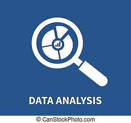 Magnifying Glass Data Analysis