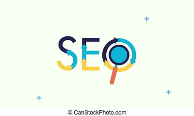 magnifying glass search engine optimization