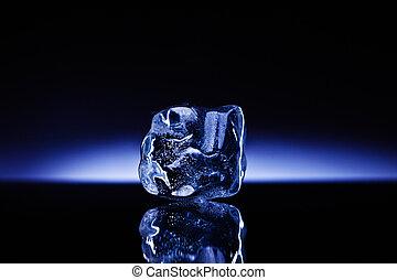 magnitude!, lód