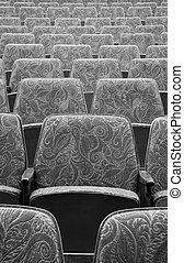 magro, teatro