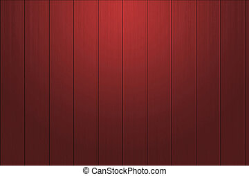 mahogany red  wood wall  for  background