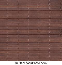 mahogany style bangkirai texture