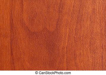 mahogny, ved struktur