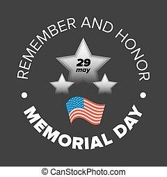mai, jour commémoratif, 29