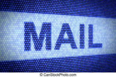 mail concept