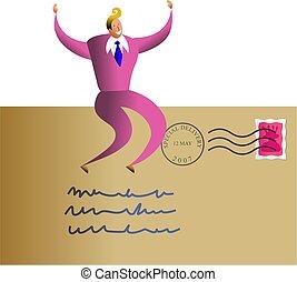 mail success
