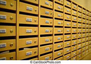 mailboxs