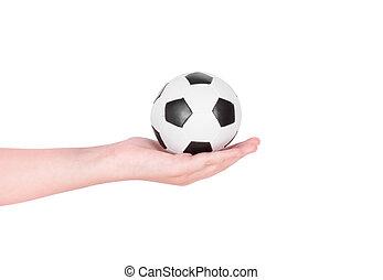 main., boule football