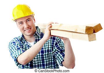 main-d'œuvre