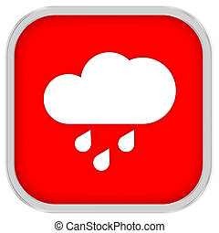 Mainly cloudy with considerable amount of rain sign on a...