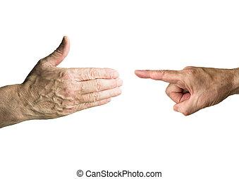 mains, concept