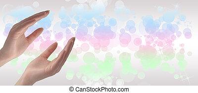 mains curatives
