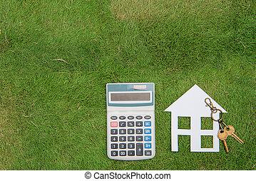 Application calculatrice house formulaire hypoth que for Application 3d maison