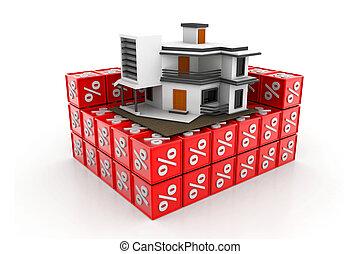 conceptuel maison symbole fait mains dessin rechercher des illustrations clipart et des. Black Bedroom Furniture Sets. Home Design Ideas