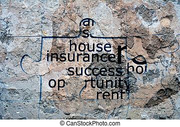 Maison assurance photo de stock rechercher images et for Assurance de maison