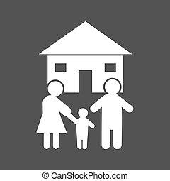 maison famille