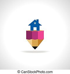 maison rêveuse