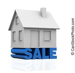 maison, vente