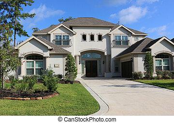 maisons, million, dollar