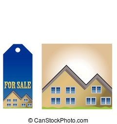 maisons, vente