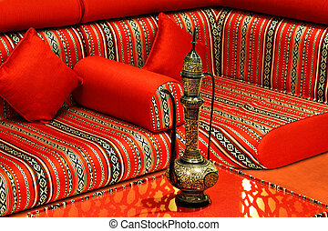 Majlis is a private place - The term Majlis is used to refer...